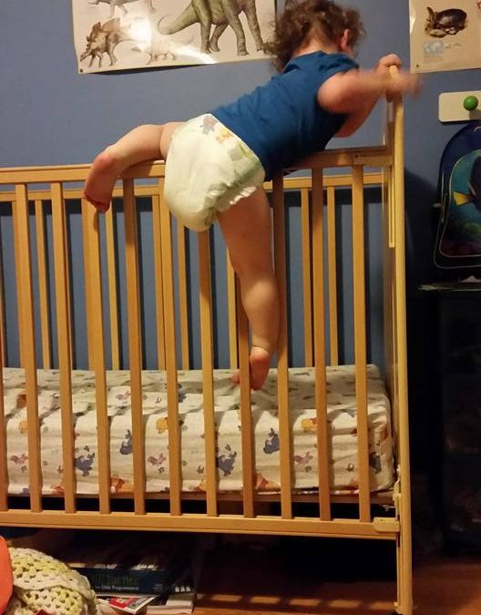 Guide to Preventing Climbing Out of the Crib