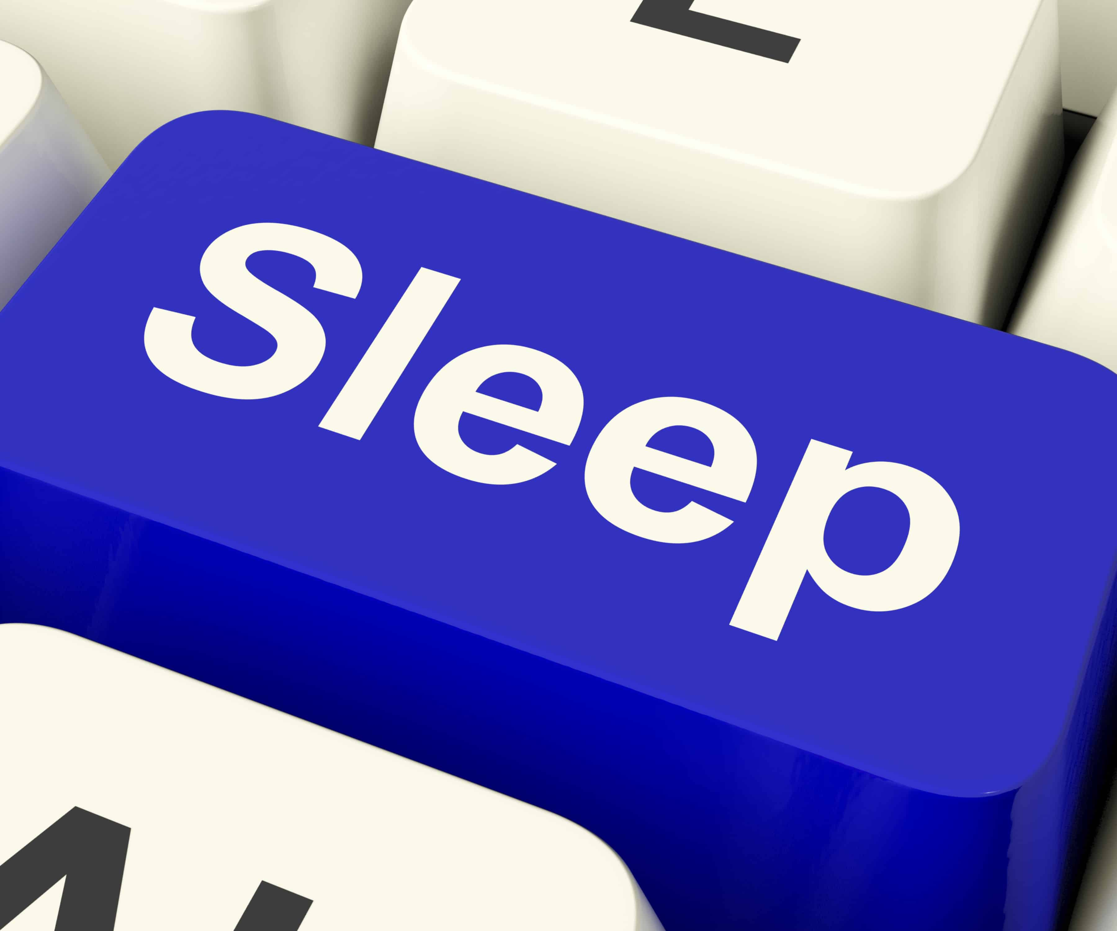 Research Supporting No Sleep Training in the early Months