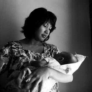 Mom and Babycrp