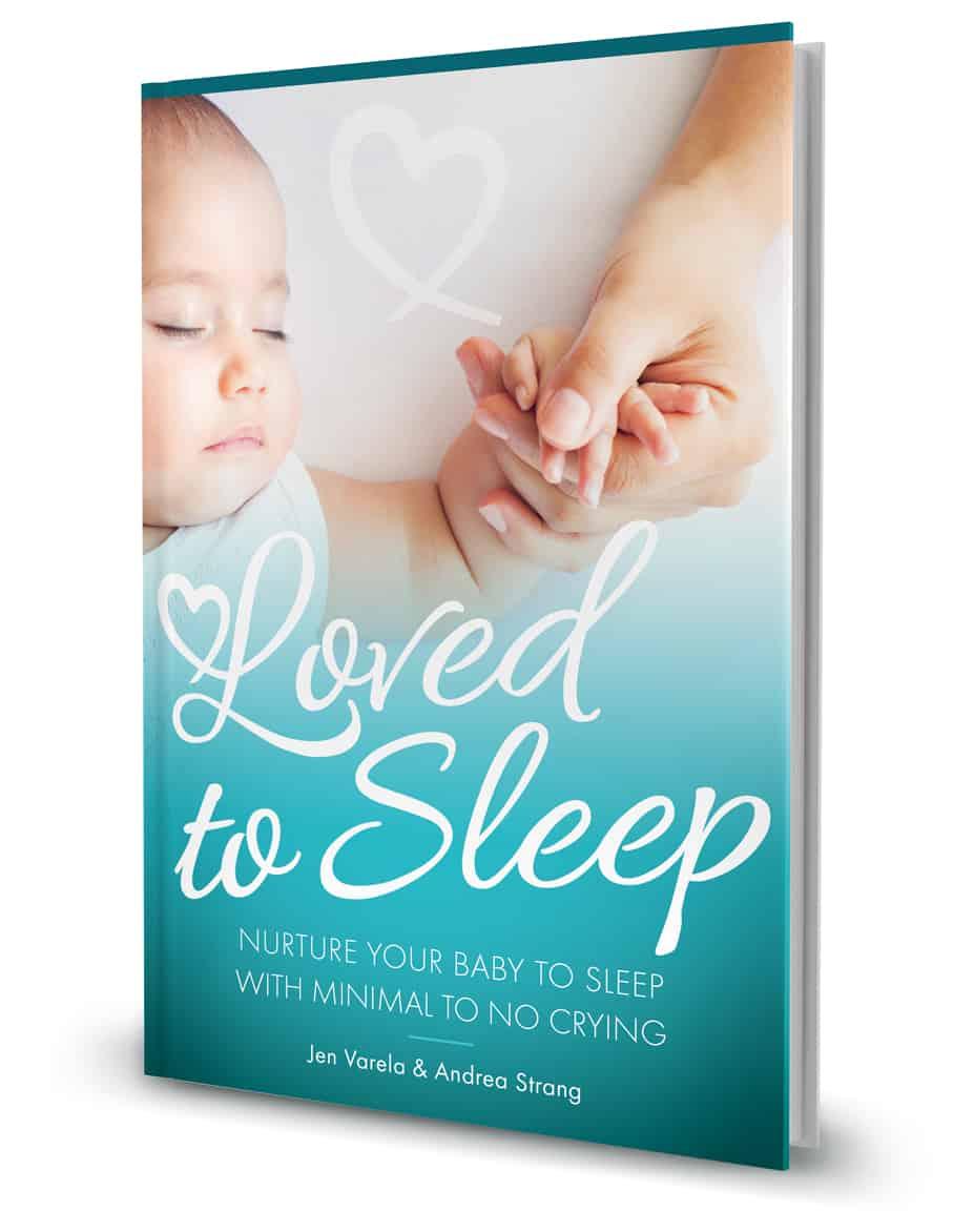 Loved to Sleep book image